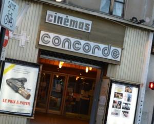cinema porno Nantes le concorde pour plan cul