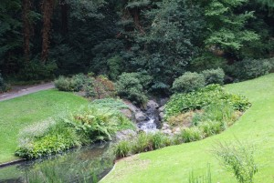 lieux de drague parcs et jardins de nantes pour rencontre coquine