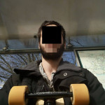 homme gay 26 ans St Nazaire