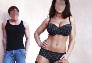 casting porno Nantes